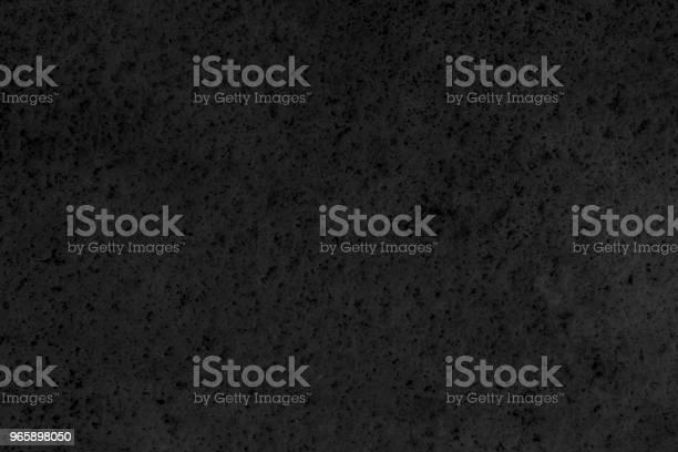 Черный Камень Гранж Фоновая Стена Грязная Текстура — стоковые фотографии и другие картинки Антиквариат