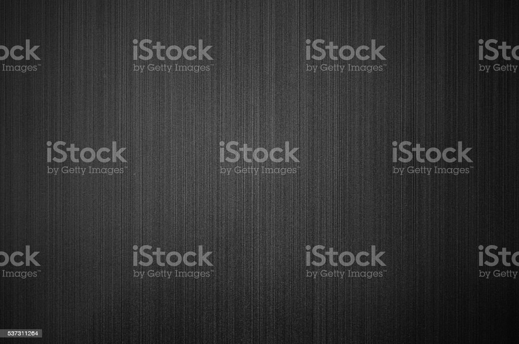 Black striped abstract background stock photo
