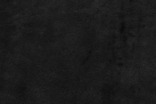 black suede texture for background
