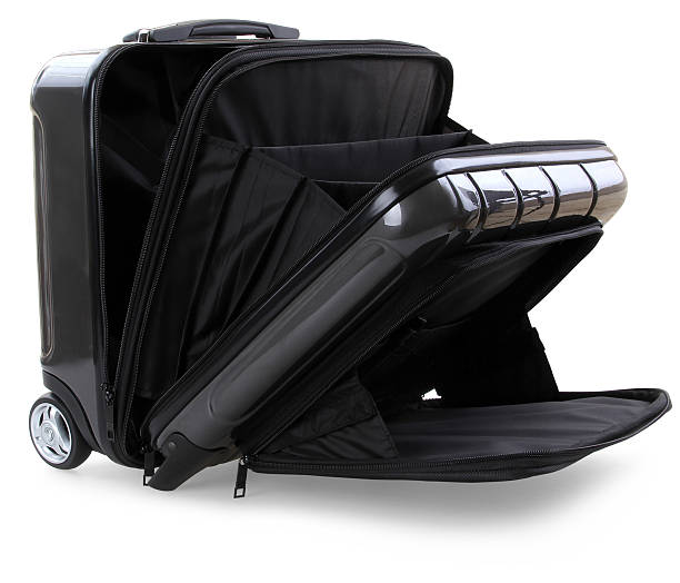 black Koffer – Foto