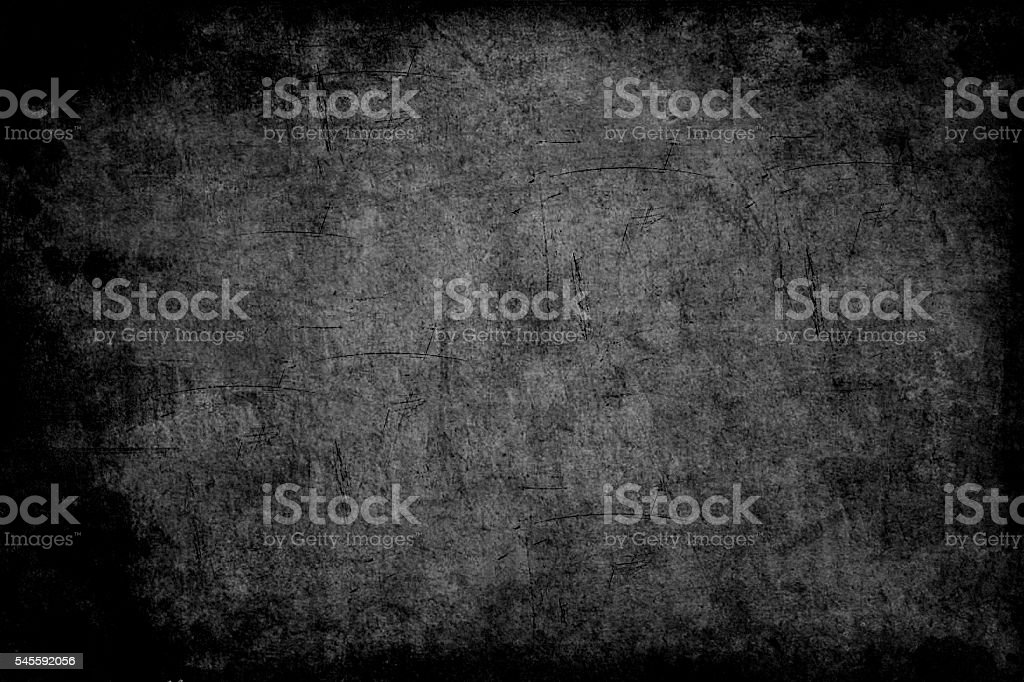 Black textured background​​​ foto