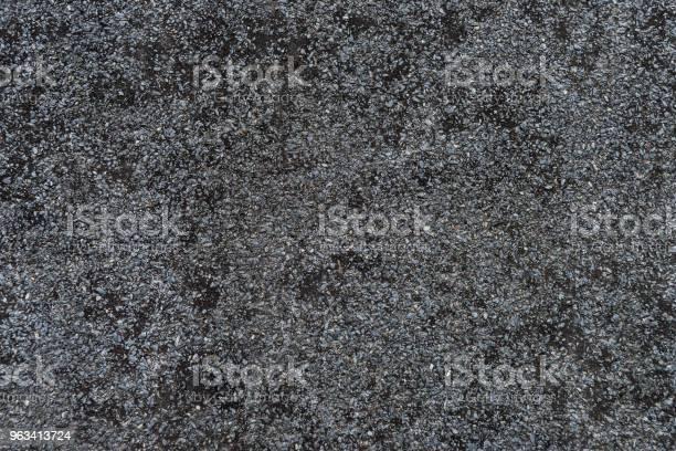 Czarne Teksturowane Tło Abstrakcyjne Powierzchni - zdjęcia stockowe i więcej obrazów Architektura
