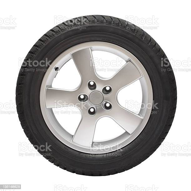 Black tire with steel wheel on white background picture id135168625?b=1&k=6&m=135168625&s=612x612&h=p qnmq7r6 bi7kqdwuqetbkxeoyhrbxa63yeqzgx ck=