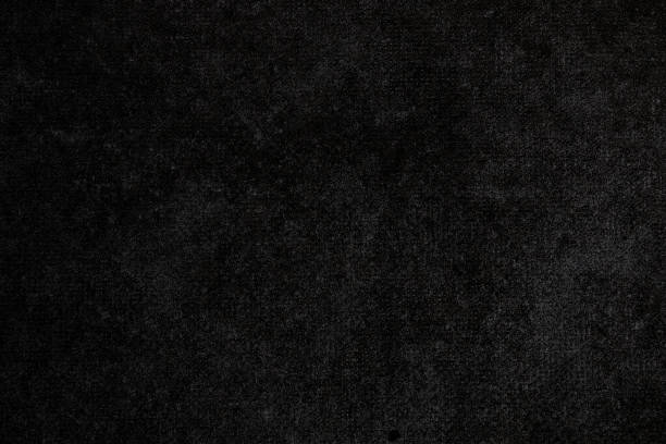 Black vintage background. Rough dark wall, grunge texture Black grunge background. Textured wall persistence stock pictures, royalty-free photos & images