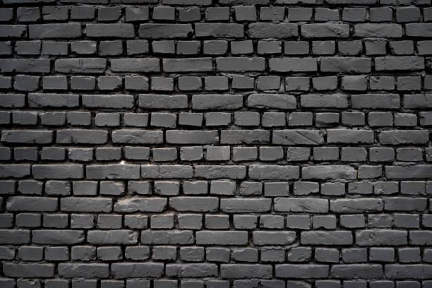 Schwarze Wand Hintergrund – Foto