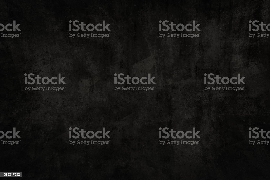 black wall texture 2 - foto stock