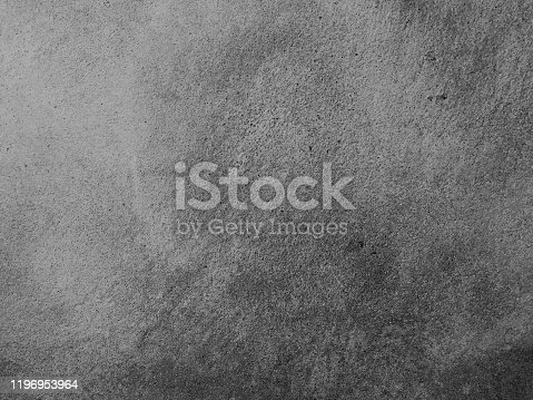 184601291istockphoto Black wall vignette texture abstract background. 1196953964