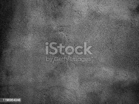 184601291istockphoto Black wall vignette texture abstract background. 1196954046
