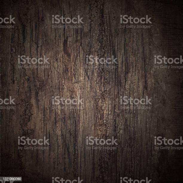 Photo of Black Wall Wood Texture lumberjack Background