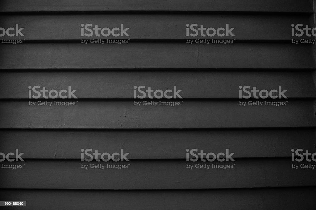 Essentage noir mur texturé - Photo