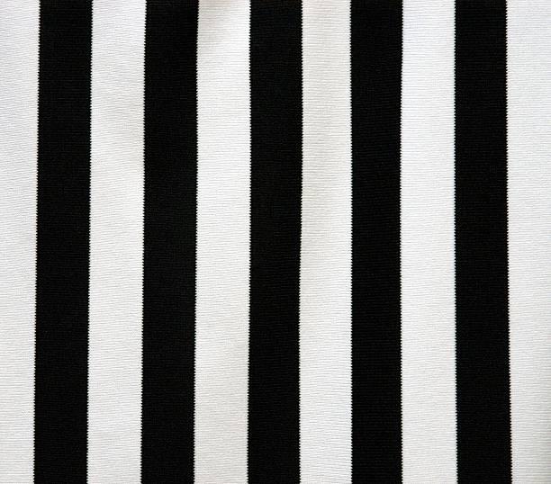 Black & White Stripes stock photo