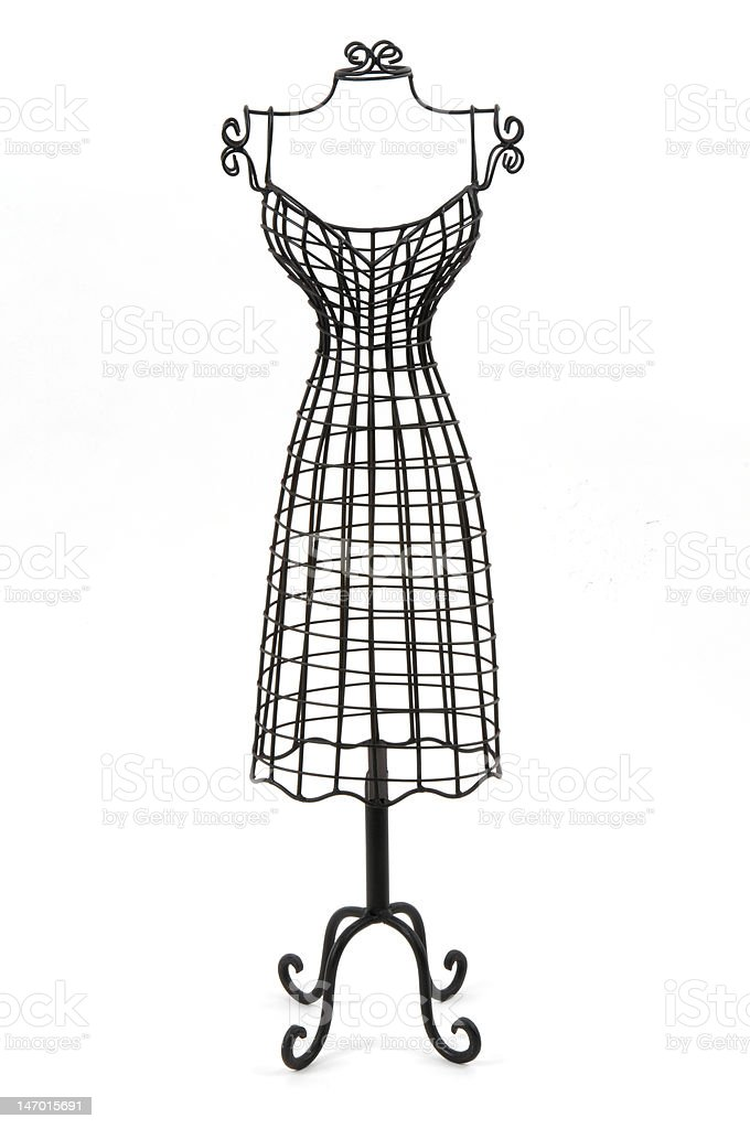 Unusual Wire Mannequin Forms Images - Wiring Diagram Ideas ...