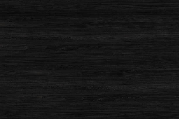 Black wood texture. background old panels. wooden texture. Black wood texture. Background old panels. Wooden texture black color stock pictures, royalty-free photos & images