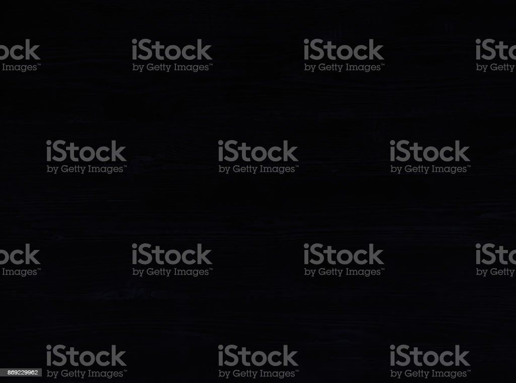 black table top texture. Black Wood Texture Background Surface With Old Natural Pattern Or Dark Table Top View