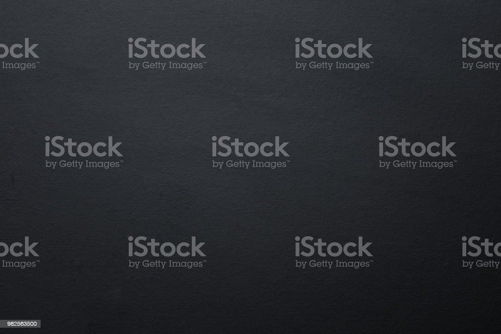 Black wood texture foto stock royalty-free