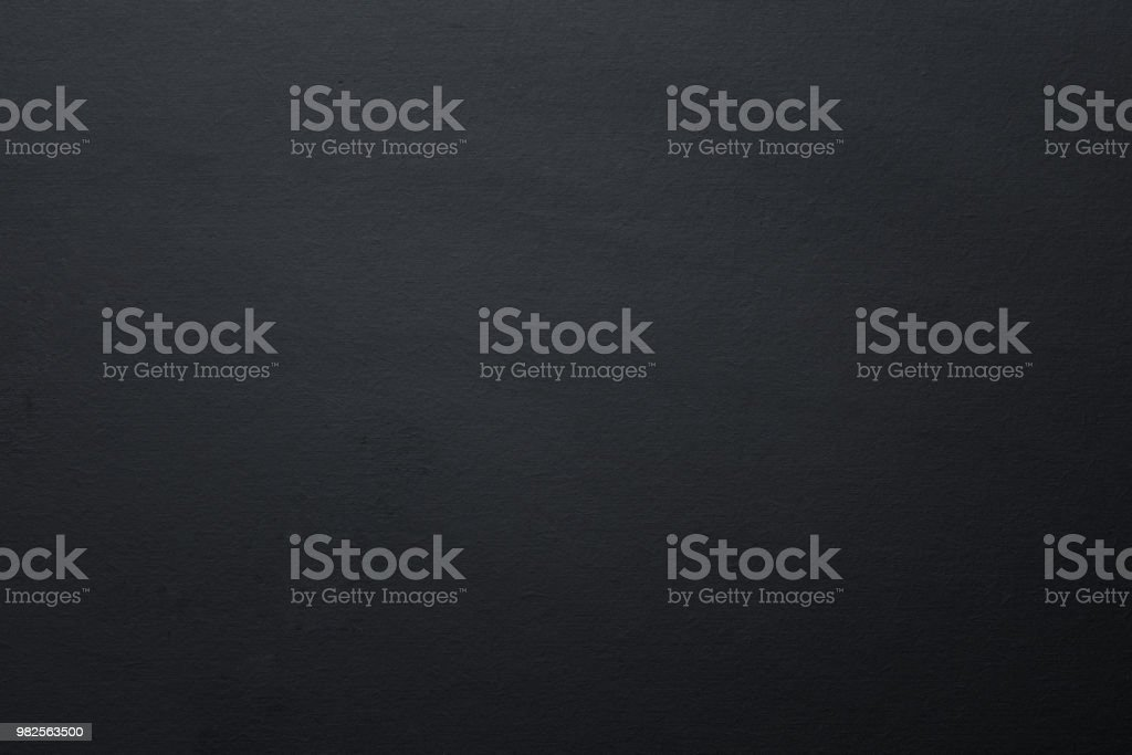 Black wood texture stock photo