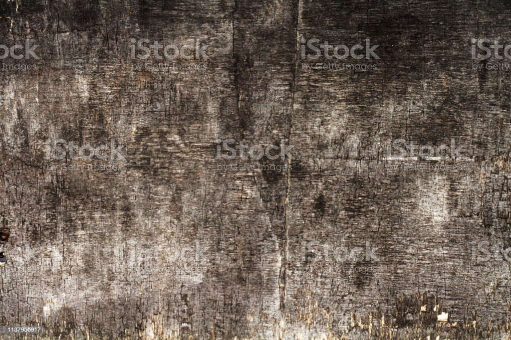 Black wooden background texture High quality. Can be used for design...
