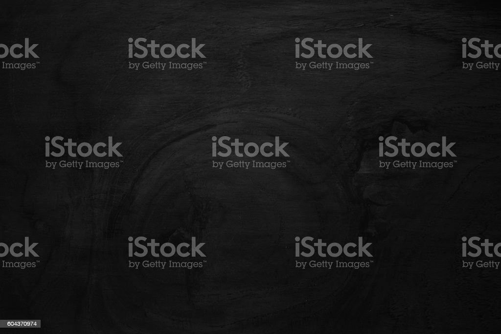 black wood. Black Wooden Texture Background Blank For Design Stock Photo Wood C