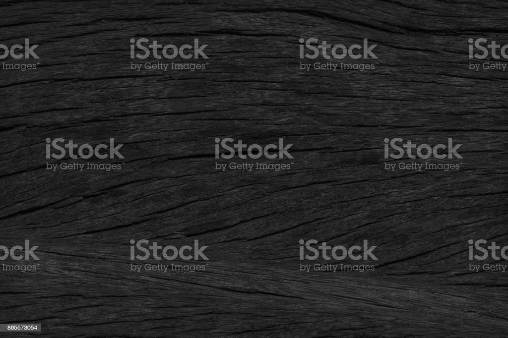 Black wooden texture background blank for design стоковое фото