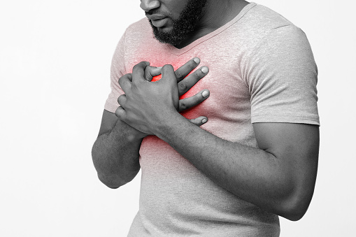 Here's why you shouldn't drink water just after you eat: to prevent heartburn
