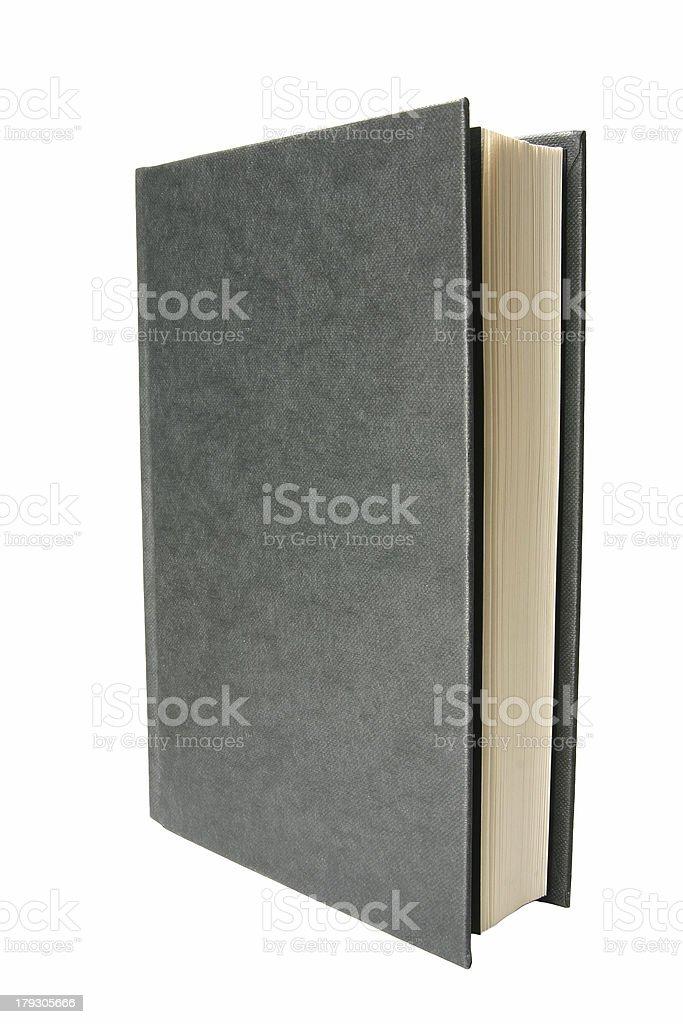 black_book royalty-free stock photo