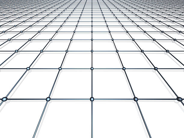 Cтоковое фото Grid