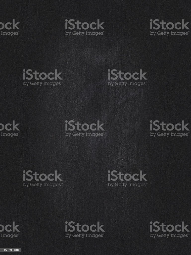 blackboard background for writing with chalk stock photo