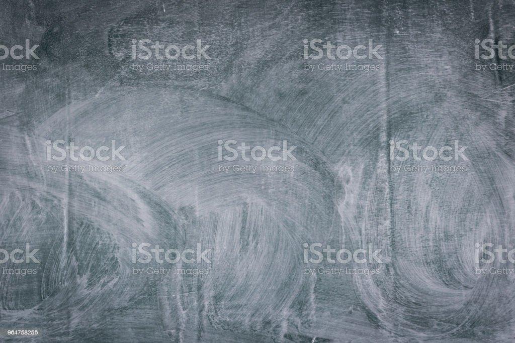 Blackboard Background Pattern royalty-free stock photo