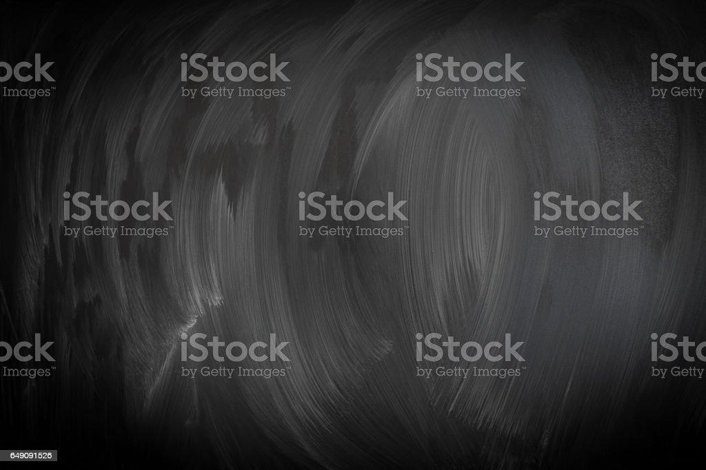 Fundo de quadro-negro - foto de acervo