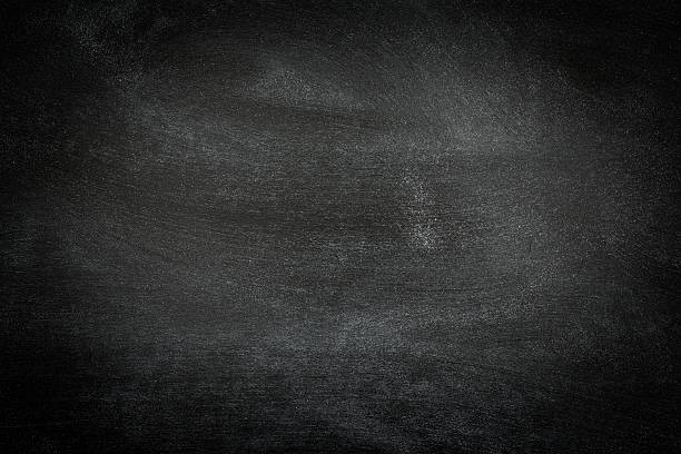 Blackboard Chalkboard Background stock photo