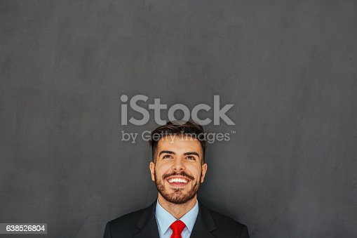 istock Blackboard concept with copy space 638526804