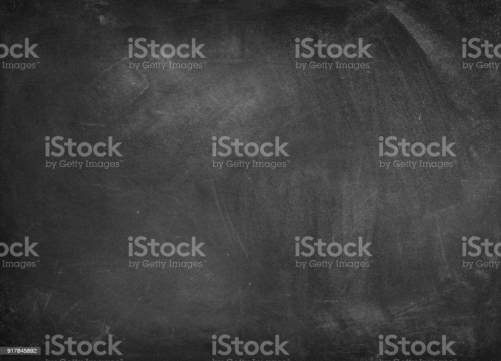 Blackboard or chalkboard stock photo