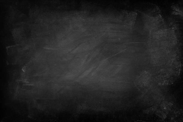 Tableau noir ou sur tableau noir - Photo