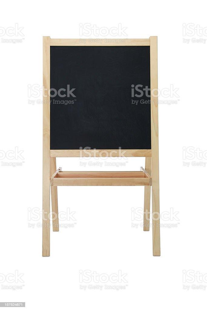 Blackboard... royalty-free stock photo