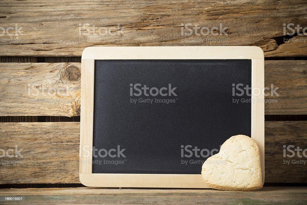 Blackboard. royalty-free stock photo