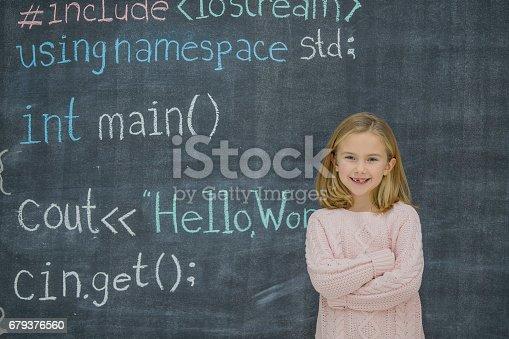 istock Blackboard 679376560