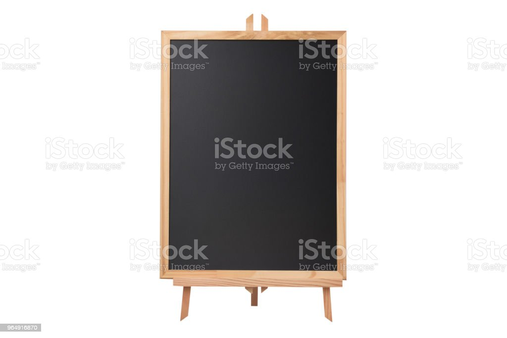 Blackboard royalty-free stock photo