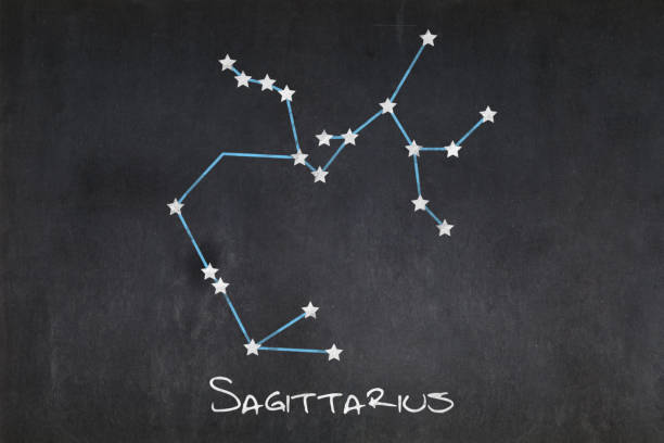 Best Sagittarius Stock Photos Pictures Royalty Free Images Istock
