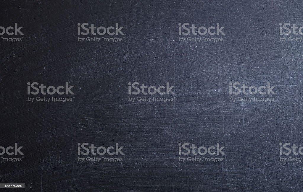 Blackboard texture royalty-free stock photo