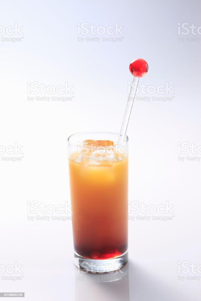 Cassis Orange stock photo