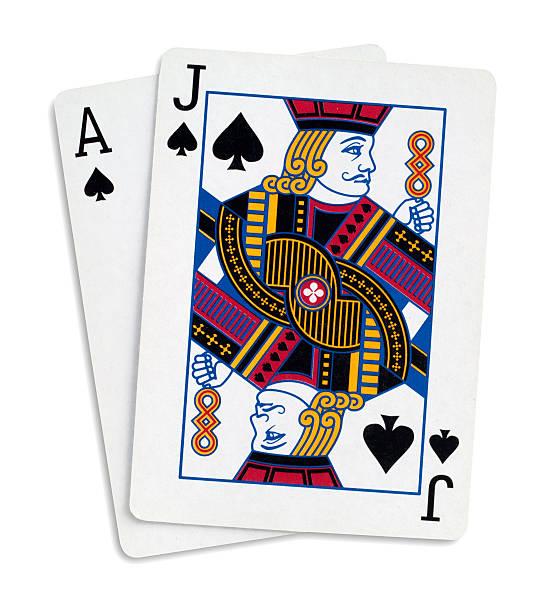 blackjack - black jack bildbanksfoton och bilder