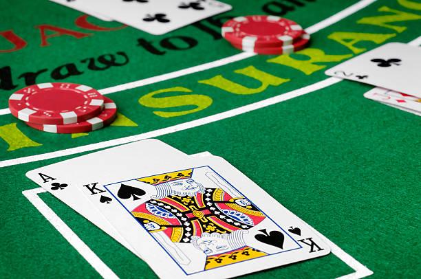 blackjack poker - black jack bildbanksfoton och bilder