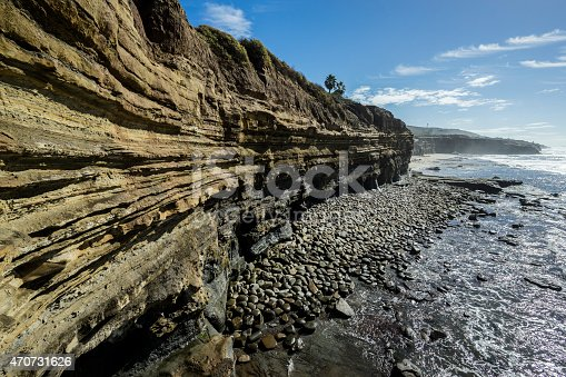 istock Blacks Beach at San Diego 470731626