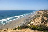 istock Blacks Beach San Diego 153786215