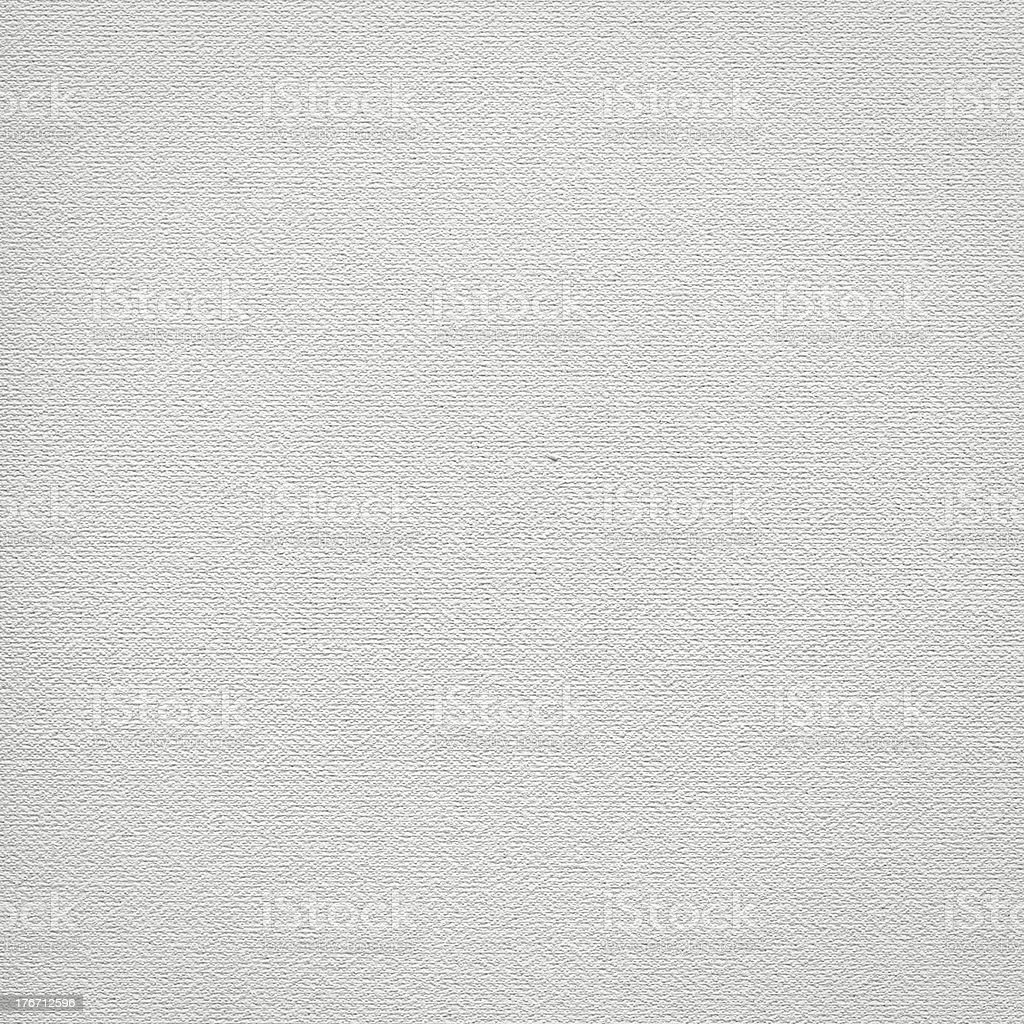 Blank Art Canvas royalty-free stock photo