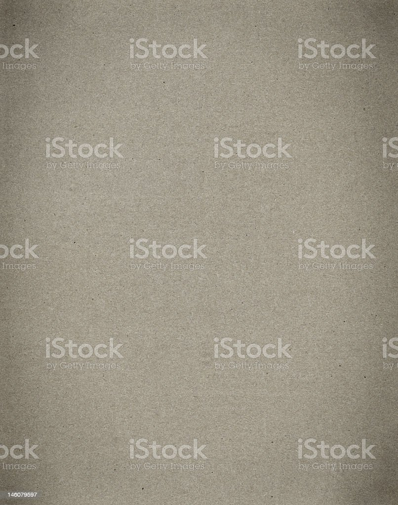 A blank beige grainy background stock photo