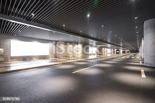 istock blank billboards by the road 528975760