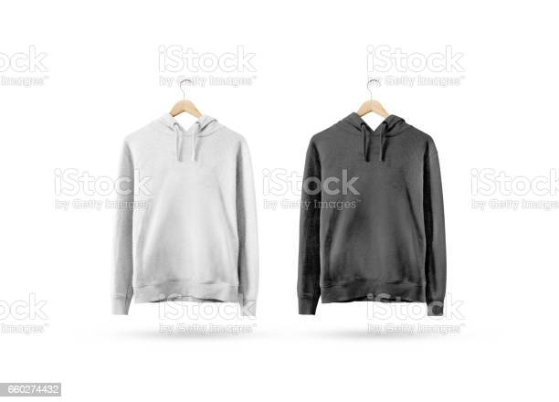 Blank black and white sweatshirt mockup hanging on wooden hanger picture id660274432?b=1&k=6&m=660274432&s=612x612&h=s8kuddcanww1dw9 7fje6t7jgbkfsbjmik8ztrecm8k=