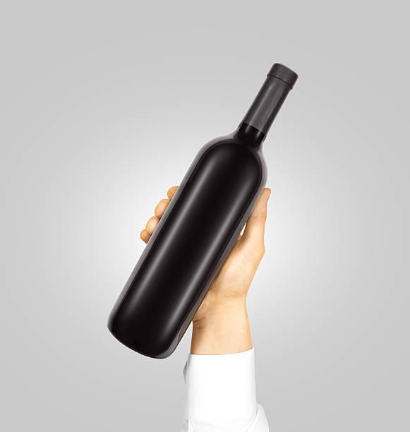 Blank black label mockup on bottle of red wine picture id541267912?b=1&k=6&m=541267912&s=612x612&w=0&h=ov5eicytm3womiws0g9b zuoobqohinwupjola15ucq=