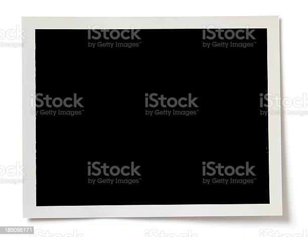 Blank black photo with a white border on white background picture id185095171?b=1&k=6&m=185095171&s=612x612&h=wpa1bz ipoflrhk2ou73au2 8lbrcnqekw2w6ia0e y=